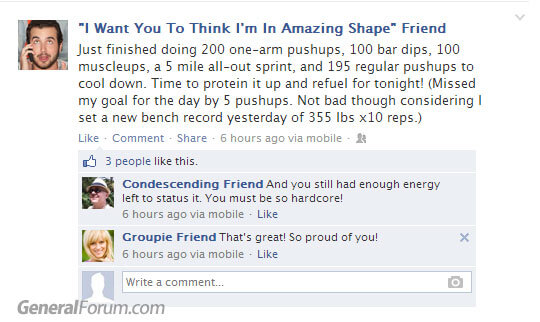 facebook-i-want-you-to-think-im-in-amazing-shape-friend