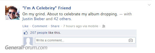 facebook-im-a-celebrity-friend