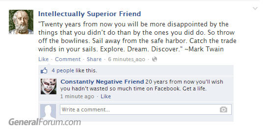 facebook-intellectually-superior-friend