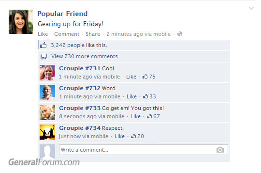 facebook-popular-friend