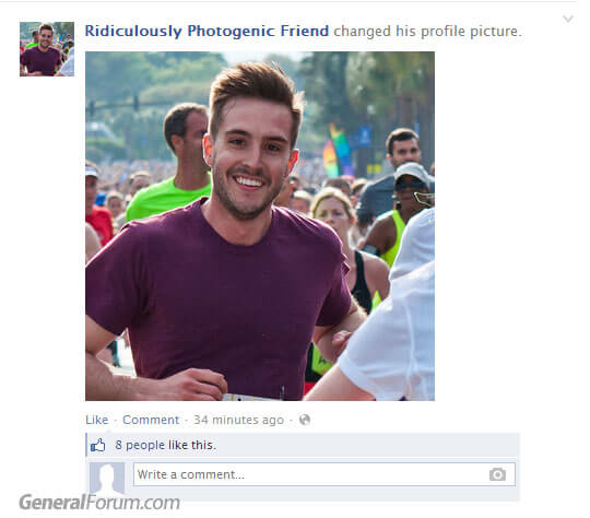 facebook-ridiculously-photogenic-friend
