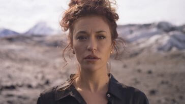 Lauren Daigle Advocates For Hope With 'Rescue'