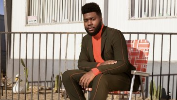Khalid's Free Spirit Soars In Downtown Denver