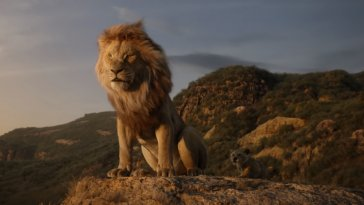 Disney's Full-Length 'Lion King' Trailer is Here and We Just Can't Wait