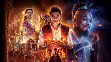 Aladdin Movie Review 2019
