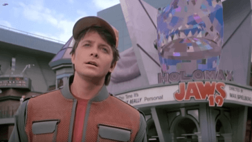 15 Things 'Back to the Future Part II' Promised vs. What We Actually Got in 2015