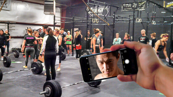 CrossFit May Soon Allow Workouts to Count Even if Not Posted to Facebook