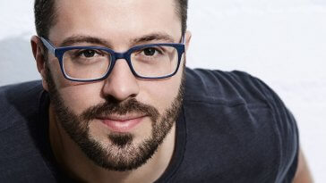 "Danny Gokey On Life, Faith, and His New Single ""The Comeback"""