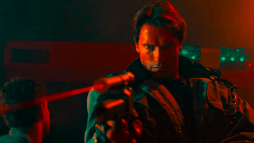 Movie Mashup Pits The Terminator, John Travolta, Scarface, Tom Cruise, and More in Epic Bar Fight