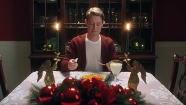 Macaulay Culkin Returns As Kevin McCallister in 'Home Alone Again' Google Ad