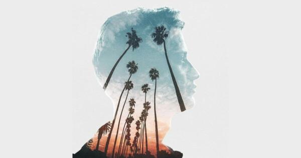 """Kygo """"Golden Hour"""" Album Art"""
