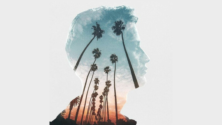"Kygo ""Golden Hour"" Album Art"