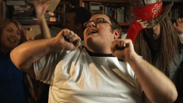 The Numa Numa Guy and Other Viral Video Stars Had a Secret Dance Party