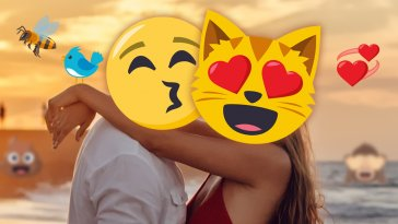 21 Emojis That Don't Mean What You Think They Mean in Online Dating