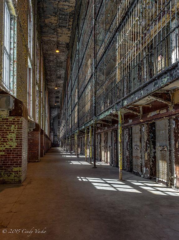 Real Life Shawshank Prison