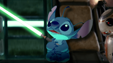 12 Disney Characters Who Could Appear as Aliens in Future 'Star Wars' Sequels