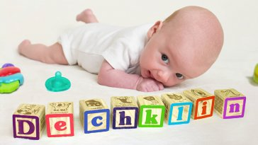 How to Give Your Child a Unique, Celebrity-Ready Baby Name Their Peers Will Envy