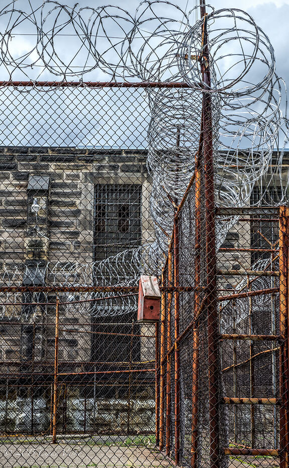 West Virginia State Reformatory